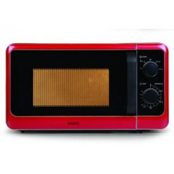Domo DO2012 Solo Magnetron 800W Rood