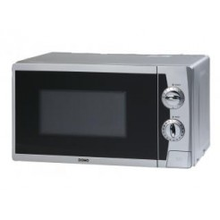 Domo DO2317G Magnetron met Grill Zilver