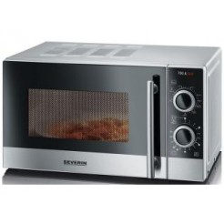 Severin MW7874 Magnetron met Grill