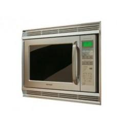 Sharp EBR5000W Inbouwraam voor Magnetrons