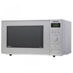Panasonic NN-GD361MEPG - Magnetron, Quarzgrill, Inverter, 23 L