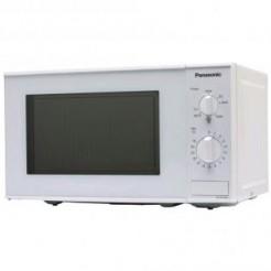 Panasonic NN-K101WMEPG - Magnetron, Grill, Max. 1000 W, 20 L