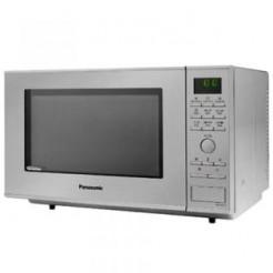 Panasonic NN-CF771SEPG - Magnetron, Hetelucht, Inverter, 27 L