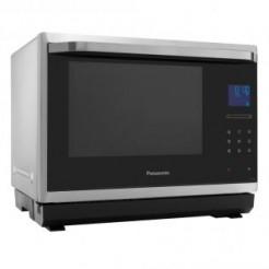 Panasonic NN-CS894SEPG - Magnetron, Inverter, 1000L, 32L