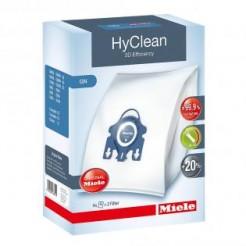 Miele HyClean 3D Efficiency G/N - Staubbeutel für C1 Classic, C3