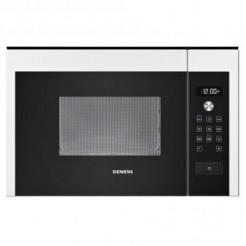 Siemens HF15M264 - Magnetron, Inbouw, 800W, Wit, Display